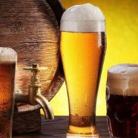 喝啤酒会引发牛皮癣吗